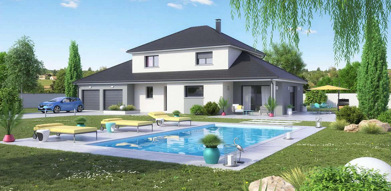 Maisons Optimal - Constructeur de maisons individuelles en Franche-Comté