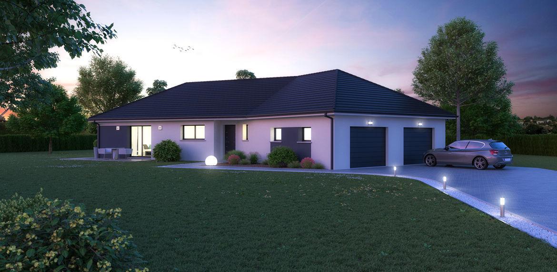 Constructeur maison dole 39 ventana blog for Constructeur de maison individuelle dans le jura
